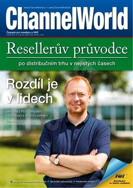 ChannelWorld - 2+3/2020 - Elektronický časopis