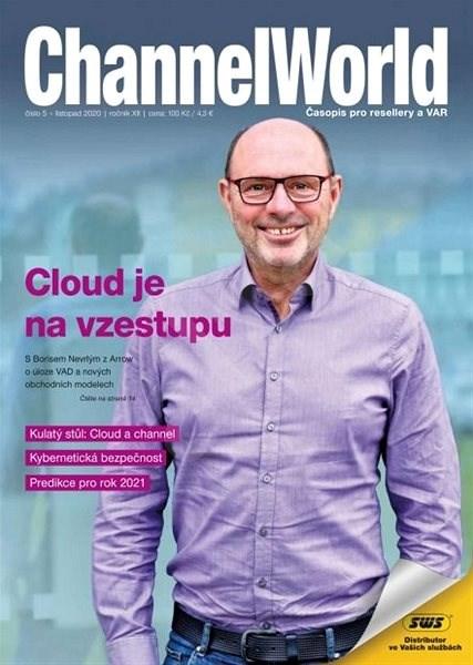 ChannelWorld - 05/2020 - Elektronický časopis