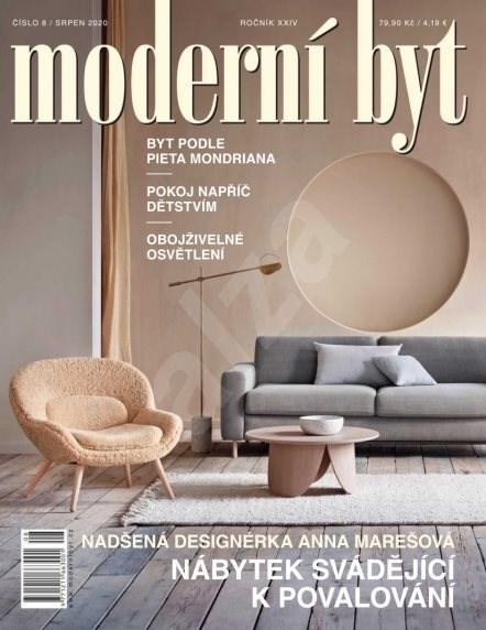 Moderní byt - 8/2020 - Elektronický časopis