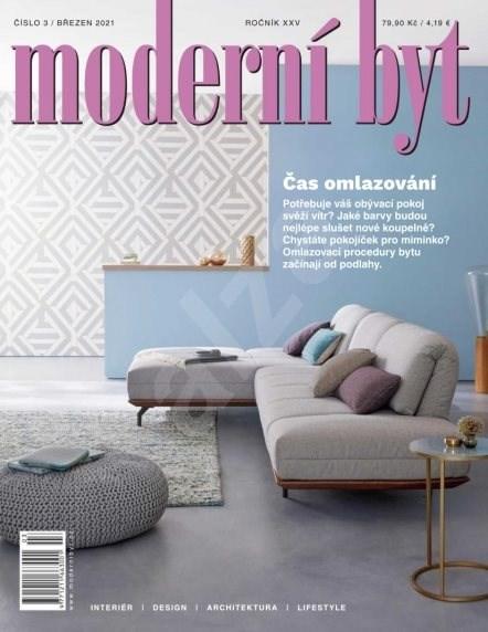 Moderní byt - 3/2021 - Elektronický časopis