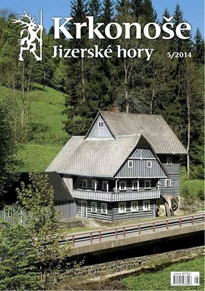Krkonoše – Jizerské hory - 5/2014 - Elektronické noviny