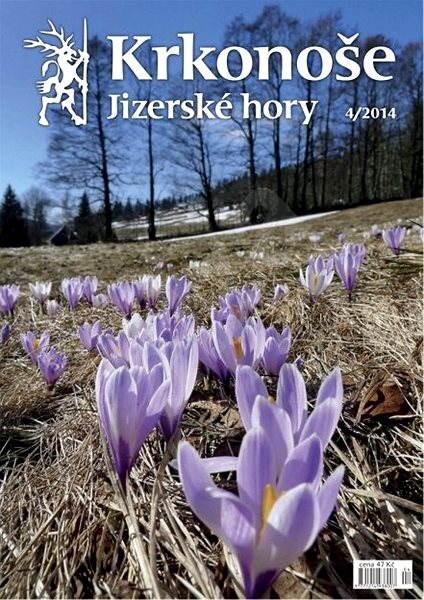 Krkonoše – Jizerské hory - 4/2014 - Elektronické noviny