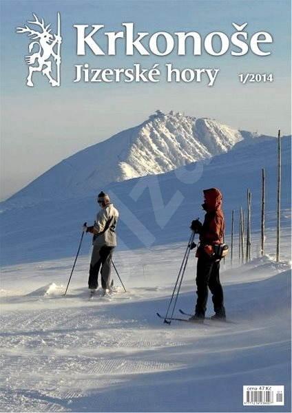 Krkonoše – Jizerské hory - 1/2014 - Elektronické noviny
