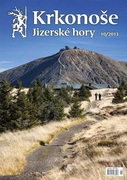Krkonoše – Jizerské hory - 10/2013 - Elektronické noviny