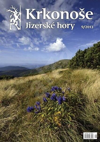 Krkonoše – Jizerské hory - 9/2013 - Elektronické noviny