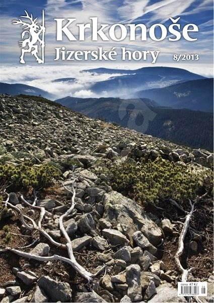 Krkonoše – Jizerské hory - 8/2013 - Elektronické noviny