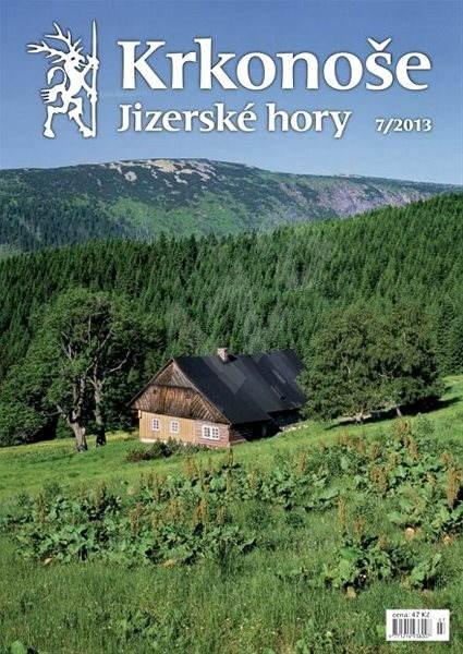 Krkonoše – Jizerské hory - 7/2013 - Elektronické noviny