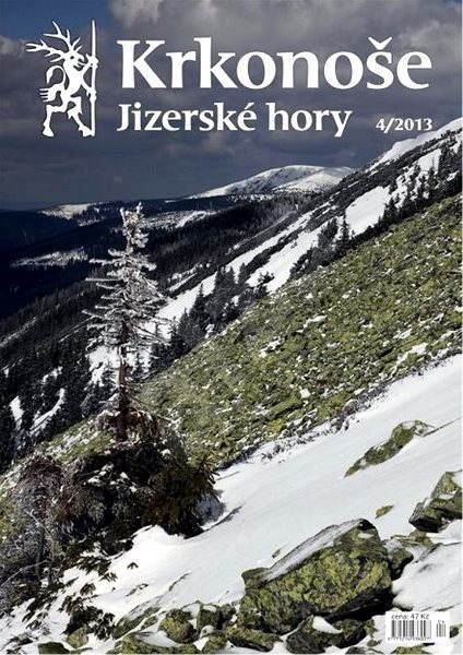 Krkonoše – Jizerské hory - 4/2013 - Elektronické noviny