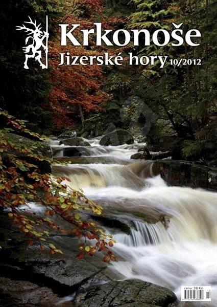 Krkonoše – Jizerské hory - 10/2012 - Elektronické noviny