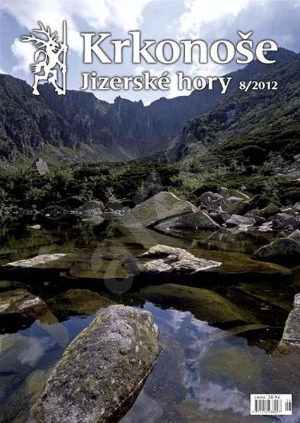 Krkonoše – Jizerské hory - 8/2012 - Elektronické noviny