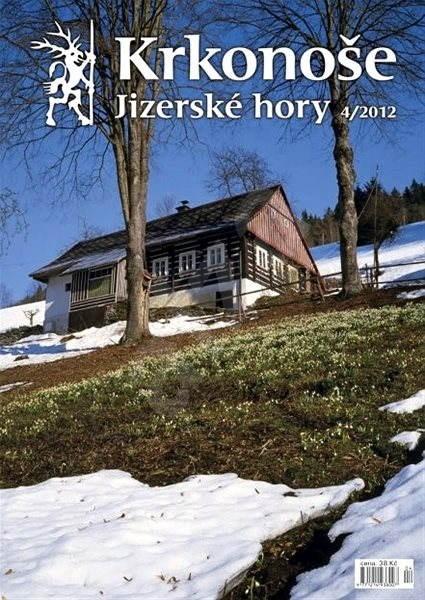 Krkonoše – Jizerské hory - 4/2012 - Elektronické noviny
