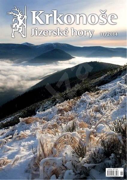 Krkonoše – Jizerské hory - 11/2014 - Elektronické noviny