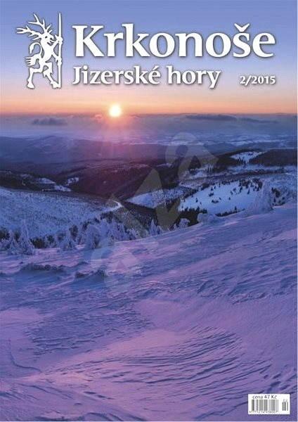 Krkonoše – Jizerské hory - 2/2015 - Elektronické noviny
