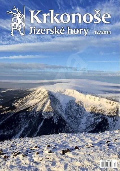 Krkonoše – Jizerské hory - 12/2014 - Elektronické noviny