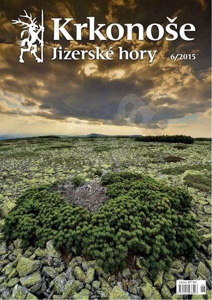 Krkonoše – Jizerské hory - 6/2015 - Elektronické noviny