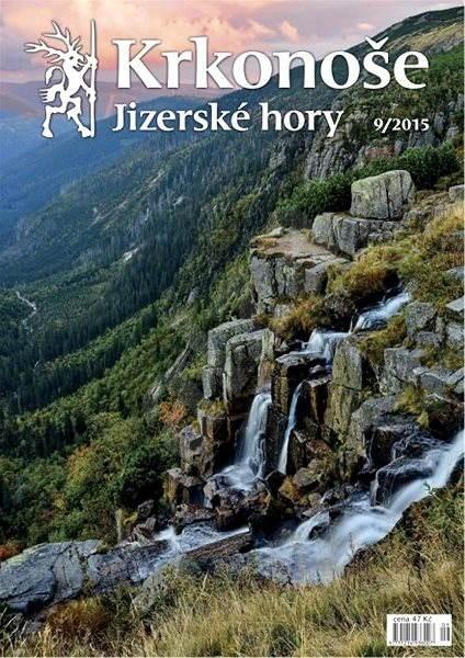 Krkonoše – Jizerské hory - 9/2015 - Elektronické noviny