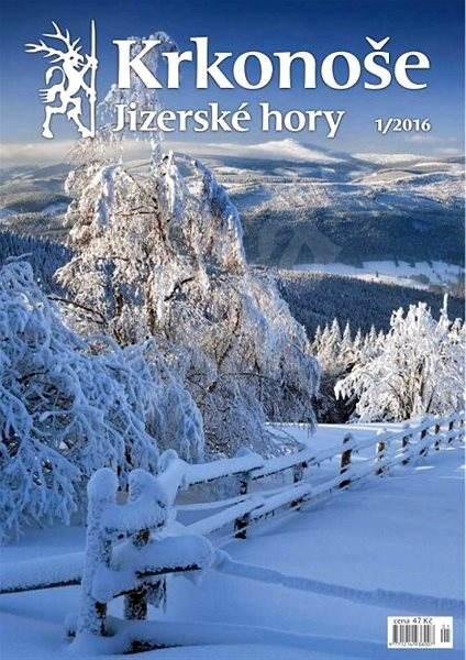 Krkonoše – Jizerské hory - 1/2016 - Elektronické noviny