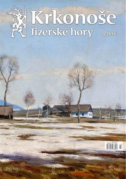 Krkonoše – Jizerské hory - 3/2016 - Elektronické noviny