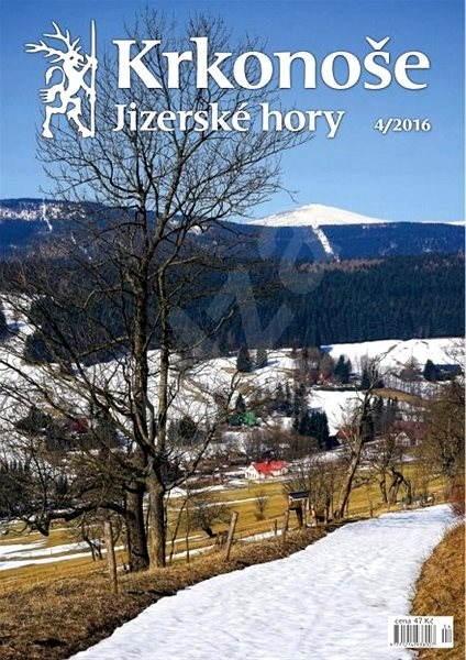 Krkonoše – Jizerské hory - 4/2016 - Elektronické noviny