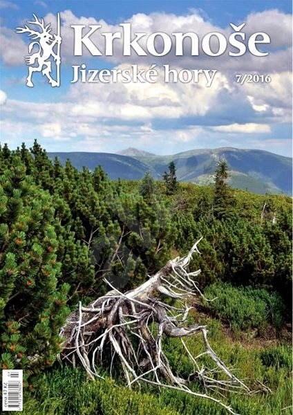 Krkonoše – Jizerské hory - 7/2016 - Elektronický časopis