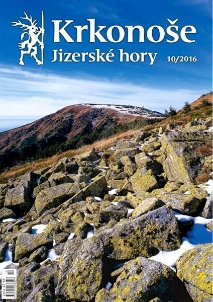 Krkonoše – Jizerské hory - 10/2016 - Elektronický časopis