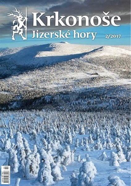Krkonoše – Jizerské hory - 2/2017 - Elektronický časopis