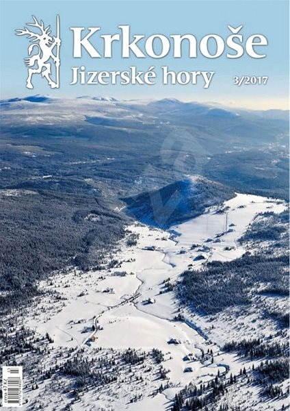 Krkonoše – Jizerské hory - 3/2017 - Elektronický časopis