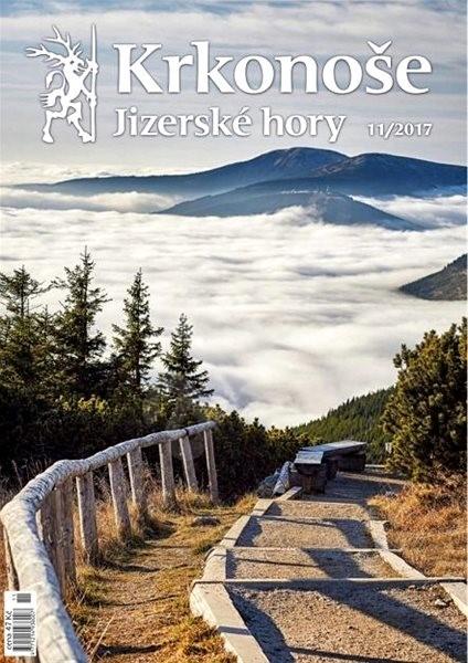 Krkonoše – Jizerské hory - 11/2017 - Elektronický časopis