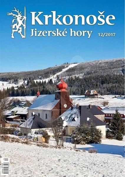 Krkonoše – Jizerské hory - 12/2017 - Elektronický časopis