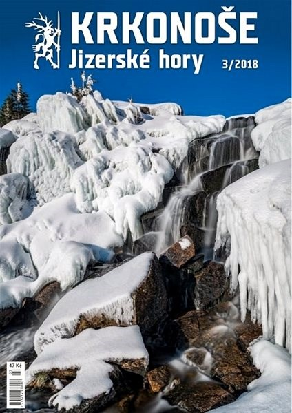 Krkonoše – Jizerské hory - 3/2018 - Elektronický časopis