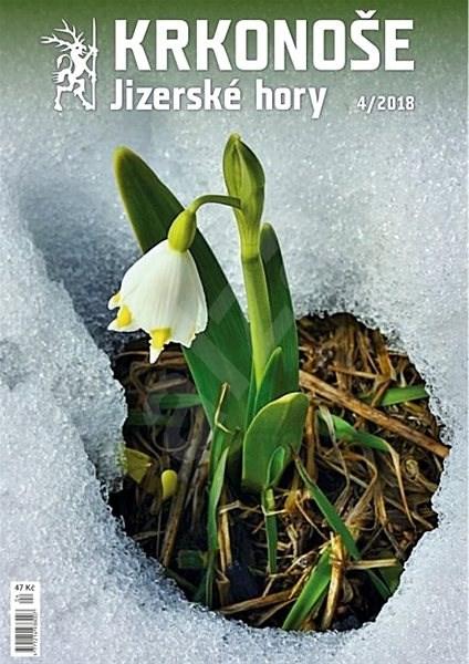 Krkonoše – Jizerské hory - 4/2018 - Elektronický časopis