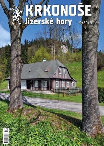 Krkonoše – Jizerské hory - 5/2019 - Elektronický časopis