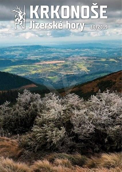 Krkonoše – Jizerské hory - 10/2019 - Elektronický časopis