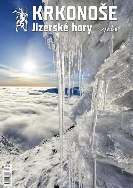 Krkonoše – Jizerské hory - 2/2020 - Elektronický časopis