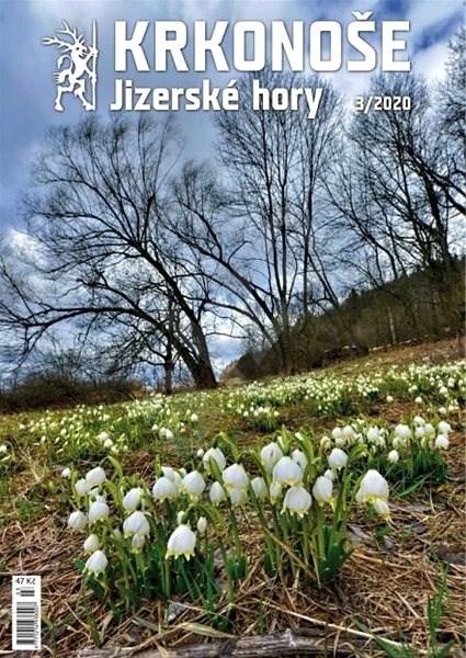 Krkonoše – Jizerské hory - 3/2020 - Elektronický časopis