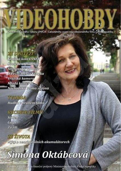 VIDEOHOBBY - 2/2014 - Elektronický časopis