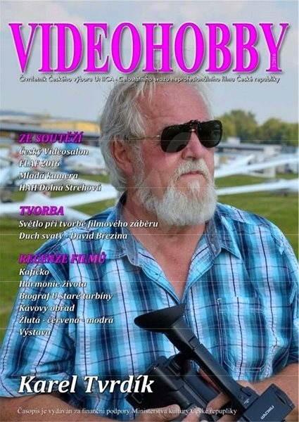 VIDEOHOBBY - 3/2016 - Elektronický časopis