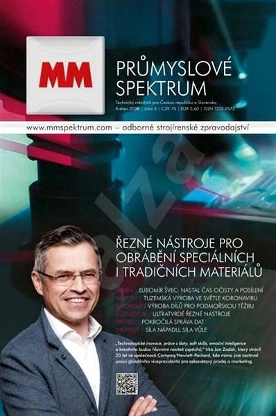 MM Průmyslové spektrum - 5/2020 - Elektronický časopis