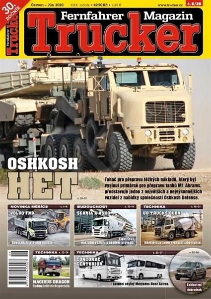 Trucker - 6/2020 - Elektronický časopis