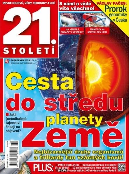 21. století - 6/20 - Elektronický časopis