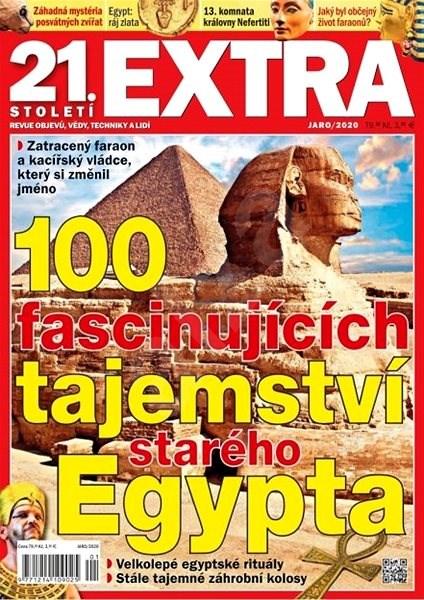 21. století EXTRA - 1/20 - Elektronický časopis