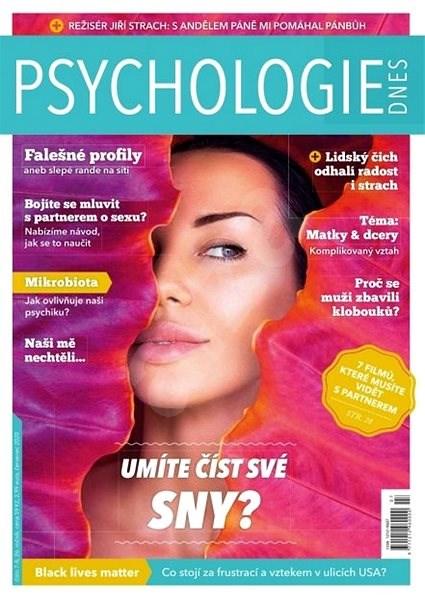 Psychologie Dnes - 07-08/2020 - Elektronický časopis