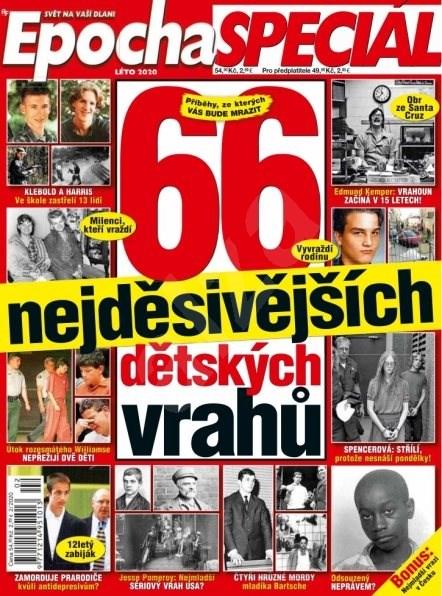 Epocha Speciál - 2/20 - Elektronický časopis