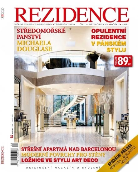 Rezidence - 3/20 - Elektronický časopis