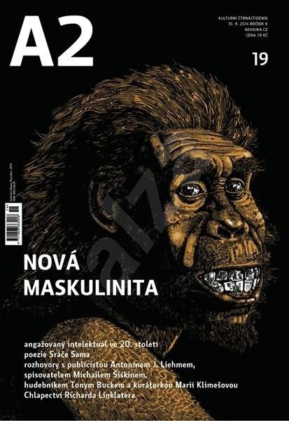 A2 kulturní čtrnáctideník - 19/2014 - Digital Magazine