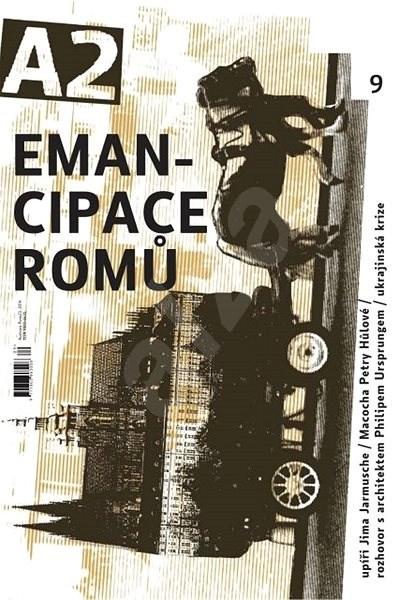 A2 kulturní čtrnáctideník - 9/2014 - Elektronický časopis