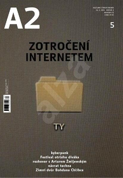 A2 kulturní čtrnáctideník - 5/2014 - Elektronický časopis