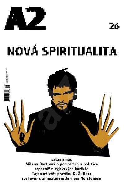 A2 kulturní čtrnáctideník - 26/2013 - Elektronický časopis