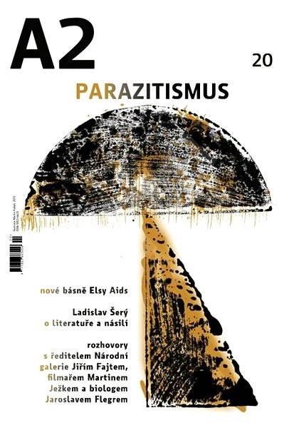 A2 kulturní čtrnáctideník - 20/2013 - Elektronický časopis