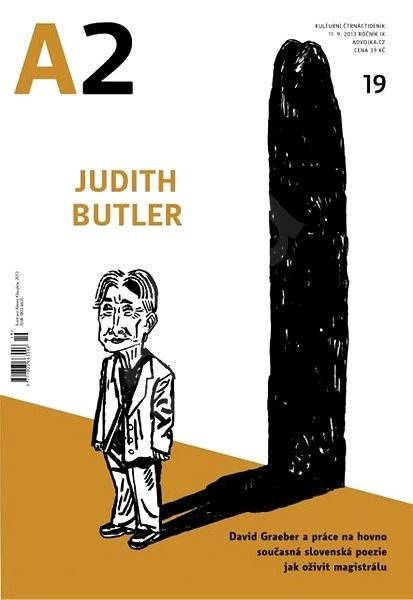 A2 kulturní čtrnáctideník - 19/2013 - Elektronický časopis